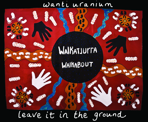 Walkatjurra Walkabout